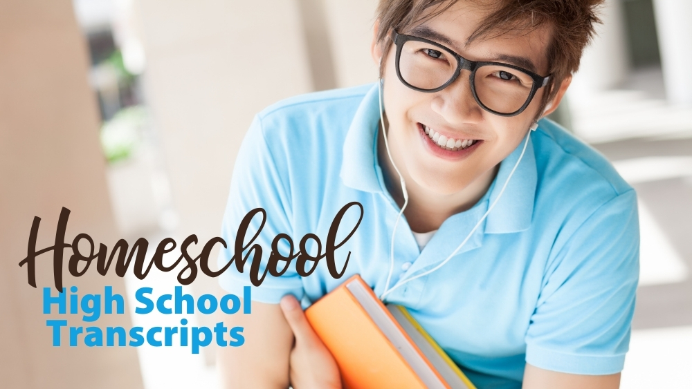 Homeschool High School Transcripts