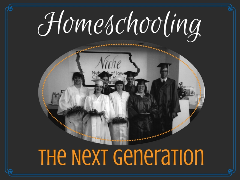 Homeschooling the Next Generation