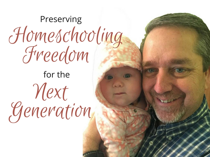 Preserving Homeschooling Freedom