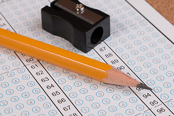 ACT, SAT, & other tests for homeschooled high school students