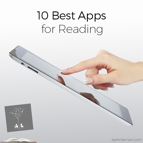 10 Best Apps for Reading