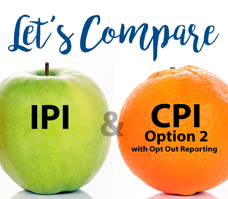 Independent Private Instruction (IPI) vs Competent Private Instruction (CPI) with Opt-Out