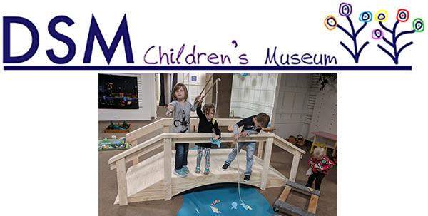 Des Moines Children's Museum