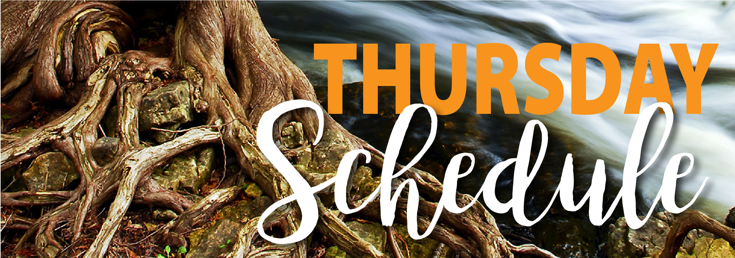 Homeschool Iowa Conference Thursday Schedule