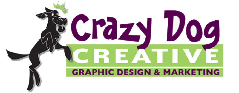 Crazy dog Creative