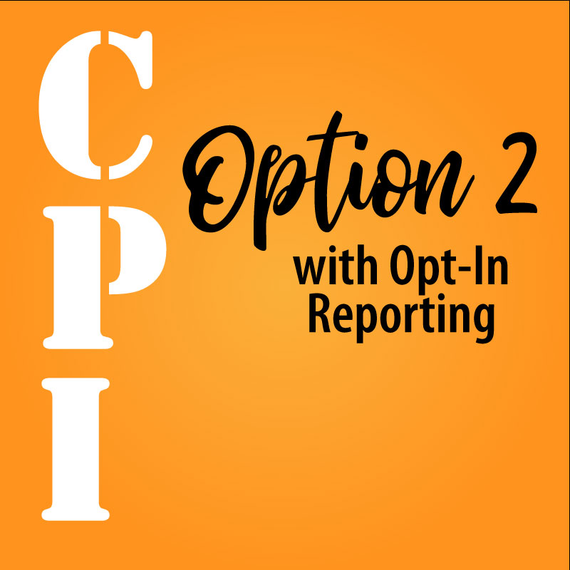 Competent Private Instruction Option 2 with Opt-In