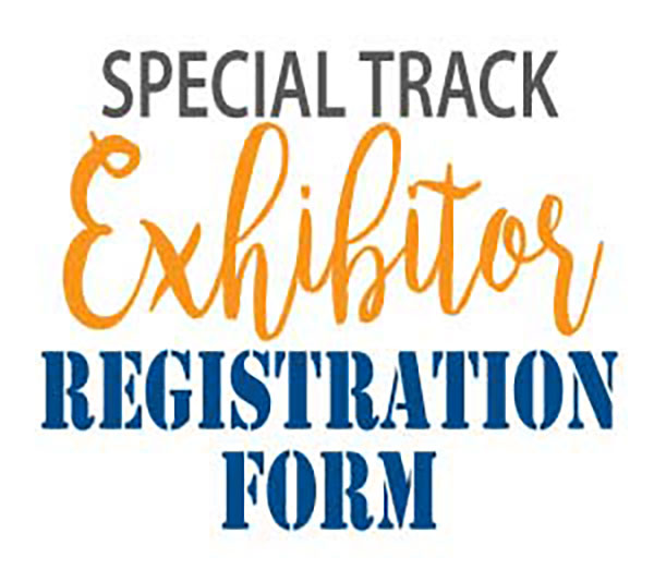 2020 Homeschool Iowa Special Track Exhibitor Registration Form