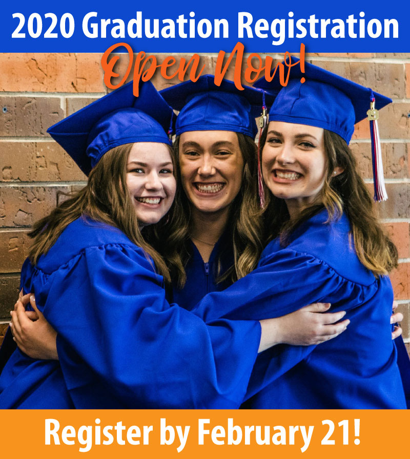 2020 Homeschool Iowa Graduation Registration