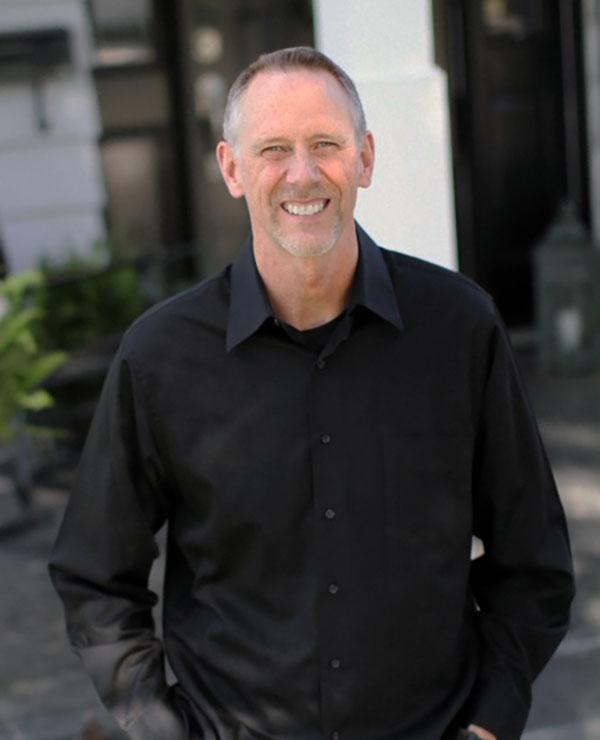 Chuck Black, 2021 Homeschool Iowa Graduation Speaker