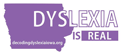 Decoding Dyslexia Iowa