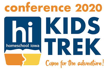 Homeschool Iowa KIDS TREK