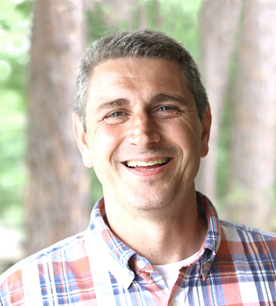 Rob Rienow, 2020 Homeschool Iowa Conference Speaker