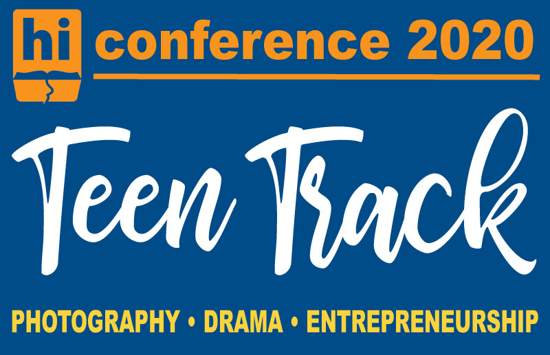 Homeschool Iowa Conference Teen Track