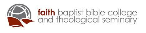Faith Baptist Bible College - 2020 Homeschool Iowa Connect Sponsor