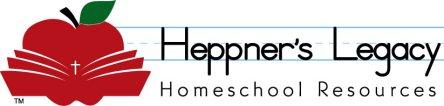 Heppner's Legacy - 2020 Homeschool Iowa Connect Exhibitor