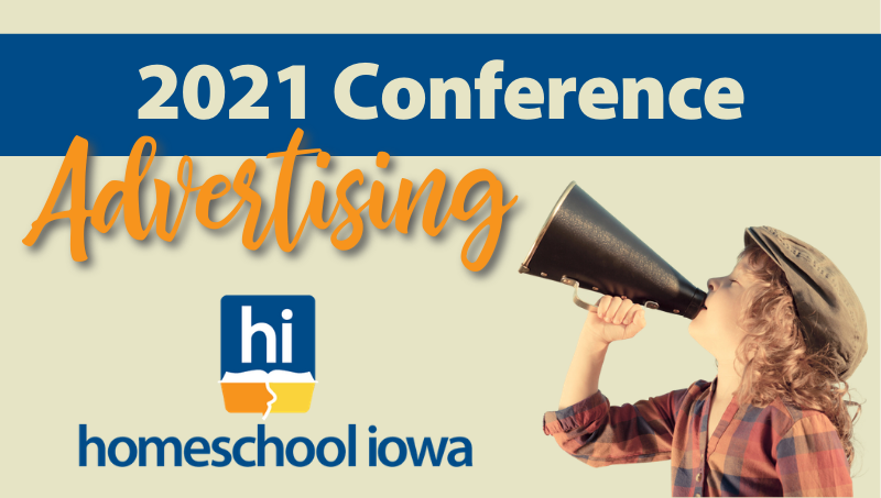 2021 Conference Advertising Information