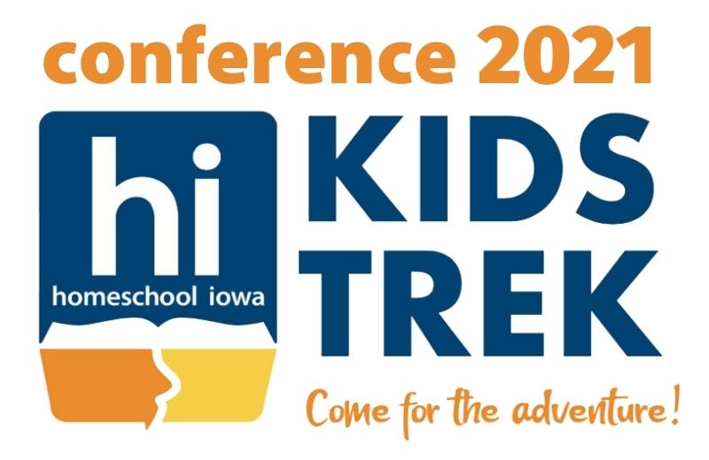 Homeschool Iowa 2021 Conference Children's Program