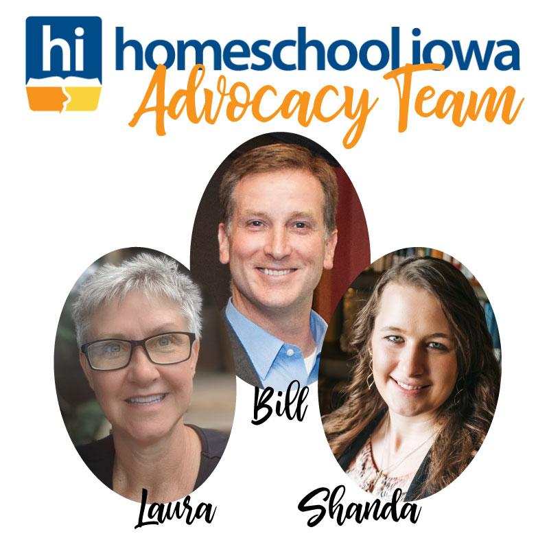 Iowa Homeschool Legislation