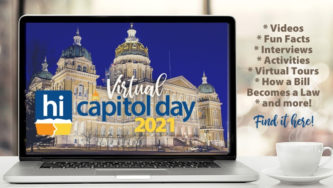 2021 Virtual Capitol Day