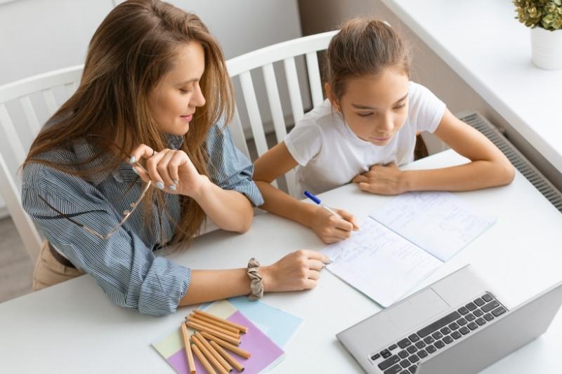 Evaluate Homeschool Student Progress: Rubrics