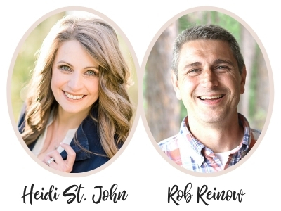 Homeschool Iowa 2021 Conference Keynote Speakers