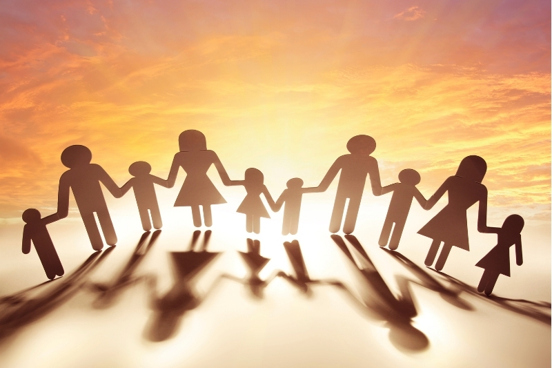 Homeschool Groups Supporting Homeschool Families