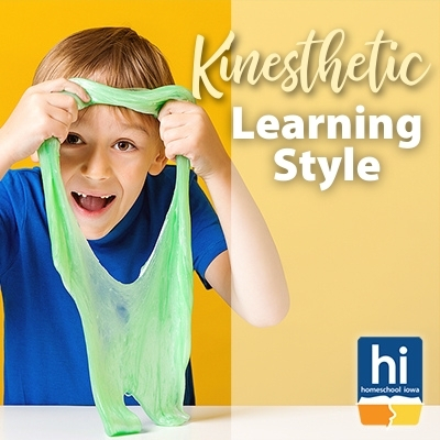 Learning Styles: Inesthetic