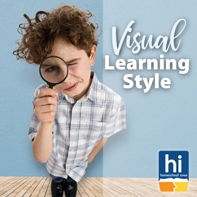 Learning Styles: Visual