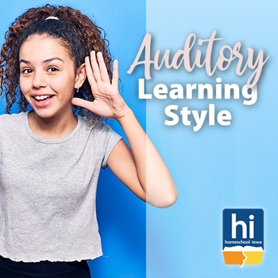 Learning Styles: Auditory