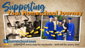 Supporting Your Homeschool Journey